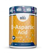 Haya Labs Sports D-Aspartic Acid (DAA) 200 g.
