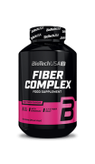 Biotech For Her Fiber Complex 120 tab.