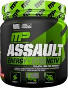 MusclePharm Assault 345 g.  IŠPARDUOTA