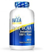 Haya Labs Sports BCAA 8:1:1 200 g.