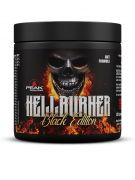 Peak International Hellburner Black Edition 120 kaps.