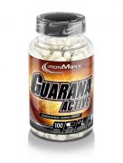 IronMaxx Guarana Active 100 kaps.