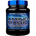 Scitec Amino Magic 500 g.