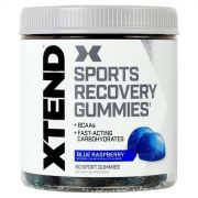 Scivation Xtend Sports Recovery Gummies 60 gum.