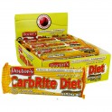 Universal Nutrition Doctor's CarbRite Diet Bars 12x57g.