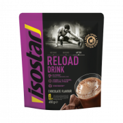 Isostar Reload drink, 450 g450 g