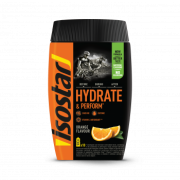 Isostar Hydrate & Perform 400 g.