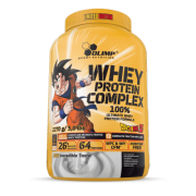 Olimp Whey Protein Complex 100% Limited Edition Dragon Ball Z 2270 g.