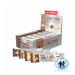 Nutrend Low Carb Protein Bar