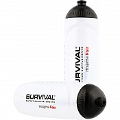 Survival Sports gertuvė 750 ml.