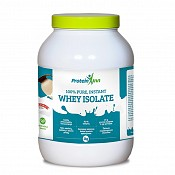 100% Pure Instant Whey ISOLATE 1000 g. (33 porcijos)