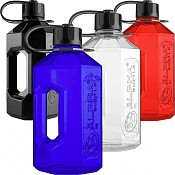 Alpha Bottle XXL Jug 2400 ml.