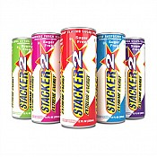 Stacker2 Extreme Energy Sugar Free 355 ml. (1 porcija)