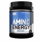 Optimum Nutrition AmiNO Energy 558 g. (62 porcijos)