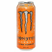 Monster Energy Ultra 500 ml.