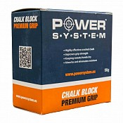 Power System Chalk Block (kreida rankoms) 56 g.