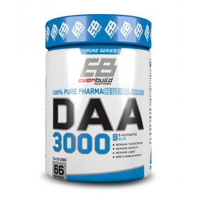 EverBuild Nutrition DAA 3000