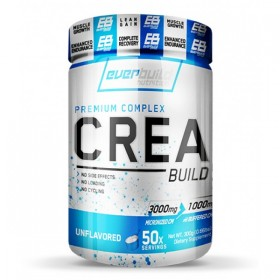 EverBuild Nutrition Crea Build