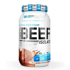 Everbuild Nutrition Beef Isolate
