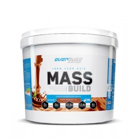 EverBuild Nutrition Mass Build