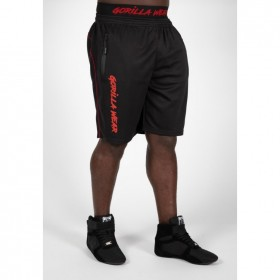 GORILLA Wear Mercury Mesh shorts