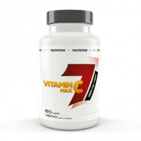 7 Nutrition Vitaminas C 1500