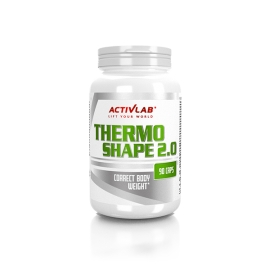 Activlab Thermo Shape 2.0