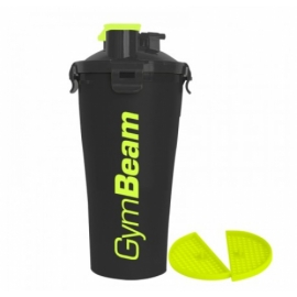 GymBeam plaktuvė HydraCup 2x300ml
