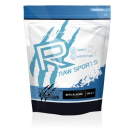 RAW Powders Beta Alanine