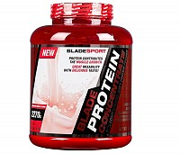 Blade Nutrition Whey Concentrate 2270g.