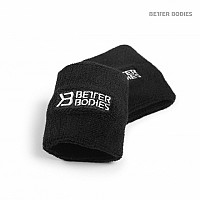 Better Bodies Wristband Black