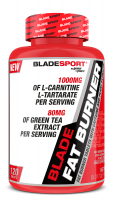 Blade Sport Fat Burner 120 tab.