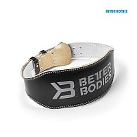 Better Bodies Lifting Belt 6 Inch