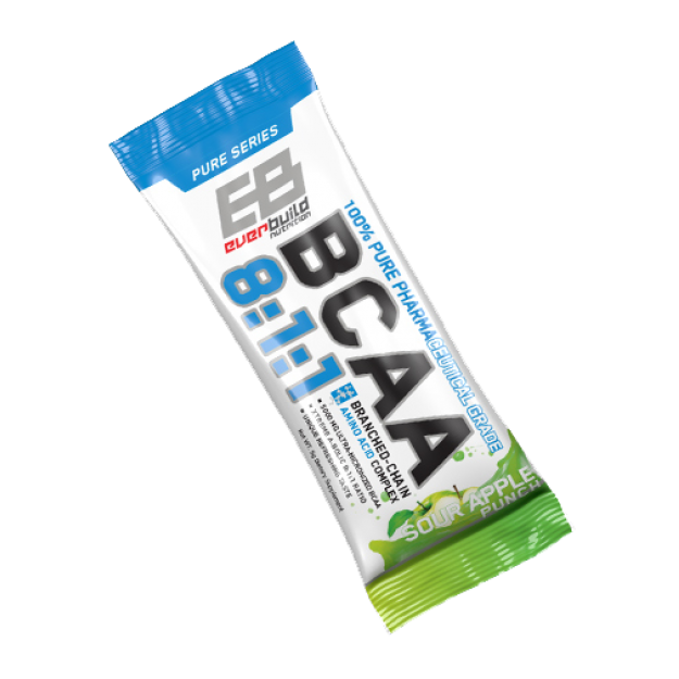 EverBuild Nutrition BCAA 8:1:1 1 porc