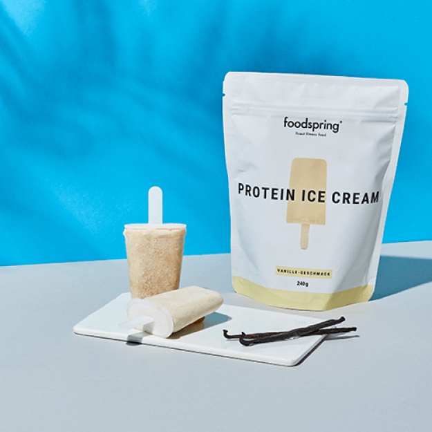 Foodspring Protein Ice Cream 240g