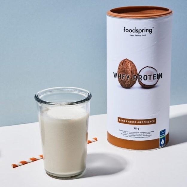 Foodspring Whey Protein 750g