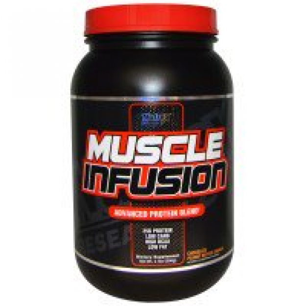 Nutrex Muscle Infusion 912g