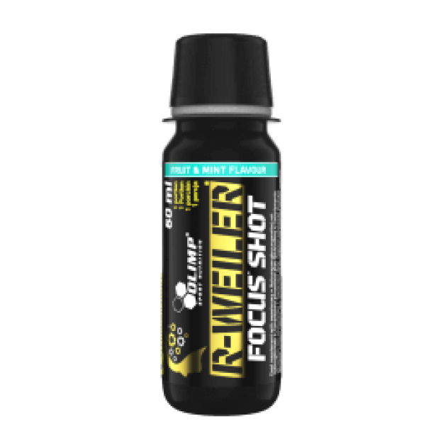 Olimp Nutrition R-Weiler Focus Shot 60ml