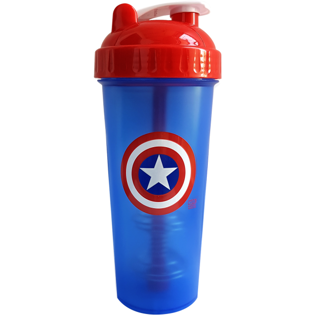 Performa Shakers shaker 800ml - Captain America Blue / Red