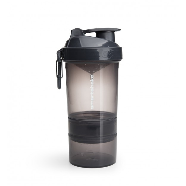 Smart Shake Original2Go Dark Grey 600ml