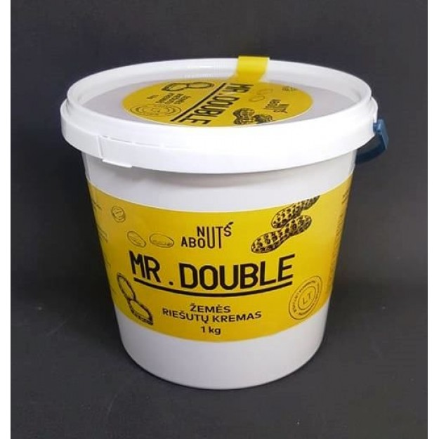 Mr. Double Smooth 1kg
