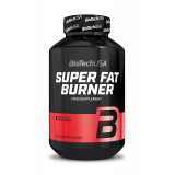 Biotech Super Fat Burner - 120 tab. (30 porcijų)