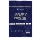 FITWhey Whey Protein Concentrate (2000 g.) - 66 porcijos