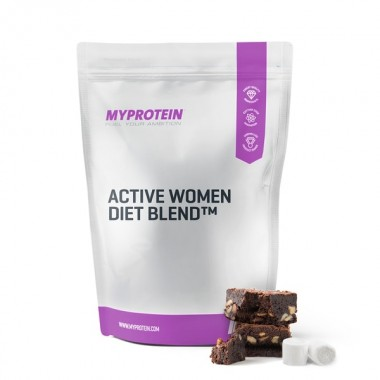 MyProtein Active Women Diet Blend (1kg)