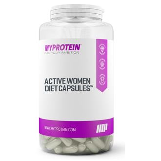 MyProtein ACTIVE WOMEN DIET CAPSULES ( 180k..