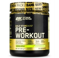 Optimum Nutrition Gold Standard Pre Workout 330g