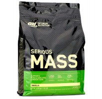 Optimum Nutrition Serious Mass 5540g
