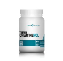 Tested Nutrition Creatine HCL  120 tabl.