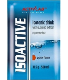 ActivLab ISO ACTIVE, 20x31,5 g