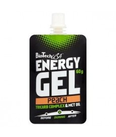 Biotech Energy Gel, 60 g